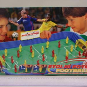 Hra Fotbal II.