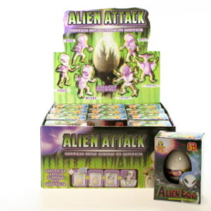 Vejce mimozemšťan 12/bal