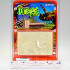 Tesání Dino