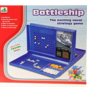 Hra lodě