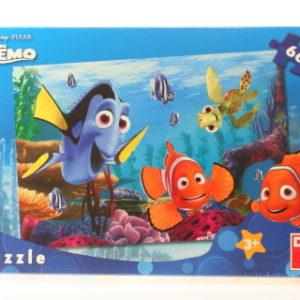 Dino puzzle 66 Nemo na korálovém útesu