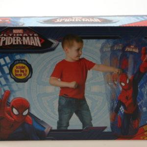 Nafukovací pytel Spiderman