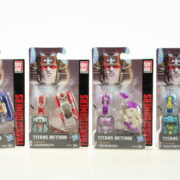 Transformers Generations Titan Masters W1 16 TV 1.10.-31.12.2016