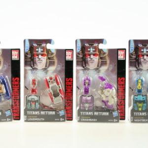 Transformers Generations Titan Masters W1 16 TV 1.10.-31.12.2016