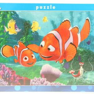 DPZ 40 deskové Nemo v bezpečí