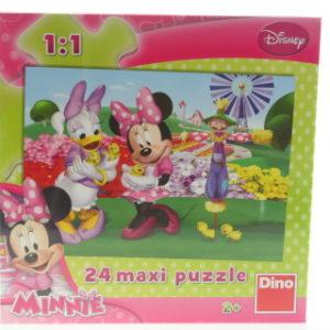 DPZ 24 Puzzle Minnie MAXI