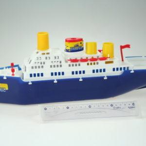Dopravní loď - Titanic