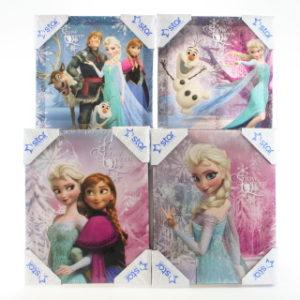 Obraz na plátně Frozen