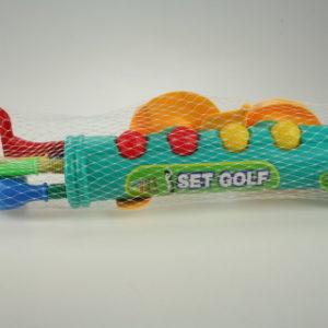 Golf plast