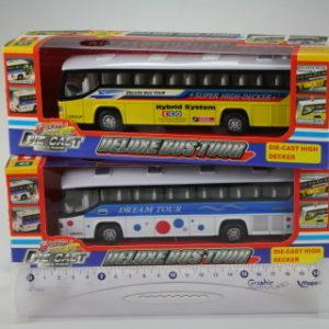 Autobus kov
