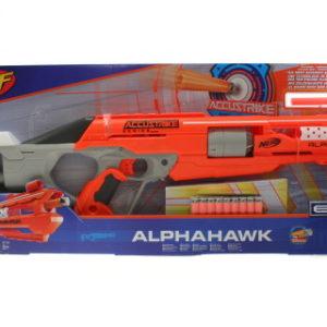 Nerf Accustike Alphahawk