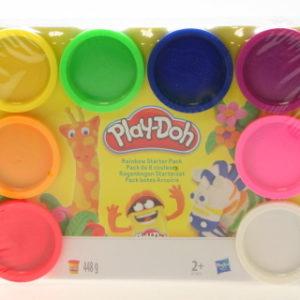 Play-Doh Základní sada 8 barev