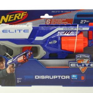 Nerf Elite Distruptor