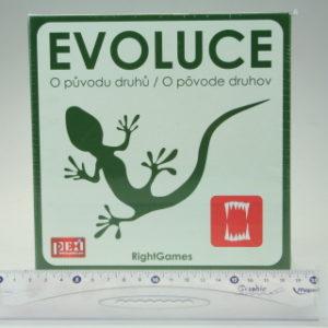 Evoluce-O původu druhů