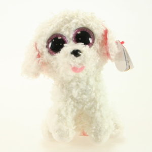 Beanie Boos PIPPIE 15 cm - bišonek