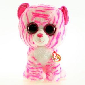 Beanie Boos ASIA - 24 cm - růžový tygr