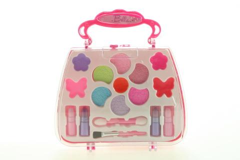 Make-up kufřík
