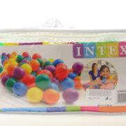 INTEX Míčky 6,5cm 100ks