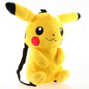 Pokémon Plyšový batoh