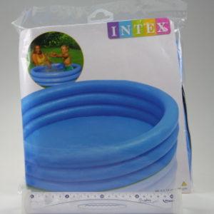 INTEX Bazén modrý 59416