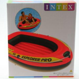 INTEX člun 137x85x23 cm