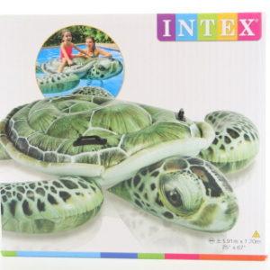 INTEX Nafukovací želva do bazénu 57555