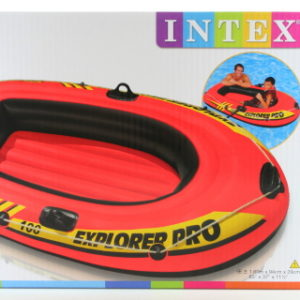 INTEX Člun Explorer Pro 160x94x29. 58355