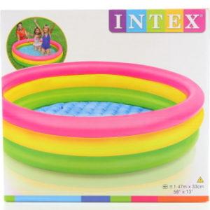 INTEX Bazén duha 57422