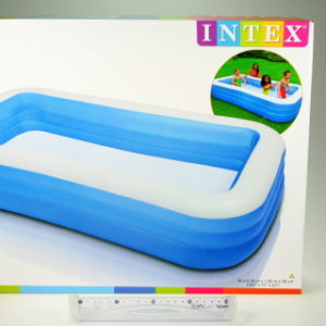 INTEX Bazén 58484 305x183x56