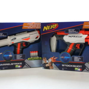 Nerf Modulus Blaster 1.5.-30.6.2017