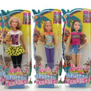 Barbie Sestřičky DMB29