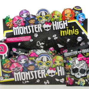 Monster High Minis FCB75 TV 1.4.-30.5.2017