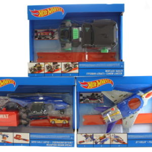 Hot Wheels Super akce FDW70