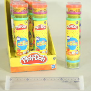 Play-Doh Party balení 10tub TV 1.2.-30.4.2017