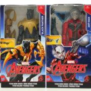 Avengers 30cm figurka s výstrojí