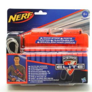 Nerf Elite Výstroj