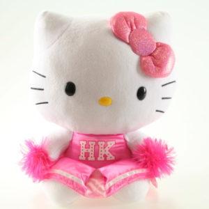 Beanie Babies Lic HELLO KITTY 25 cm