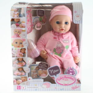 Baby Annabell 43 cm