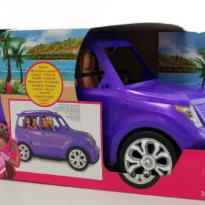 Barbie SUV DVX58
