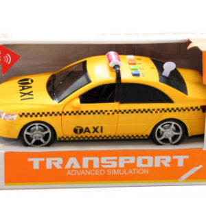 Taxi baterie