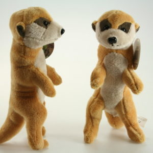 Plyš surikata