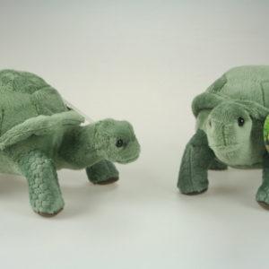 Plyš želva
