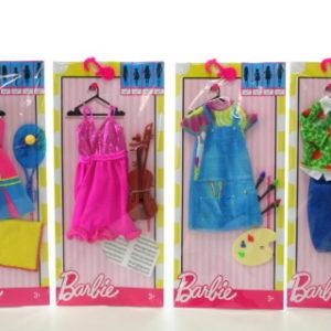 Barbie Profesní oblečení CHJ27