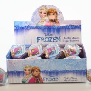 Magický ručník Frozen 36ks/bal