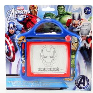 Avengers magnetická tabulka