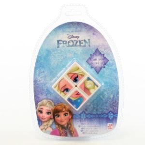 Frozen skládací kostka