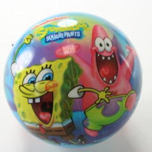 Míč SpongeBob 14cm