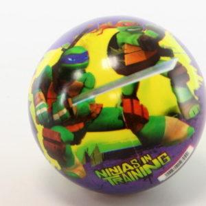 Míč Želvy Ninja 12 cm