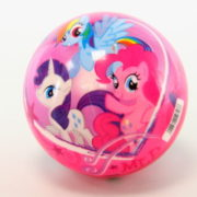 Míč My little Ponny 12 cm