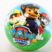 Míč Paw patrol 23cm
